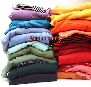 Peluang Bisnis Usaha Laundry Dengan Analisa lengkap