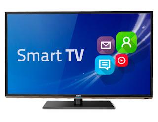 Smart TV Dapat Diretas Melalui Siaran Digital