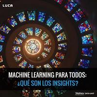 ¿Qué son los insights?