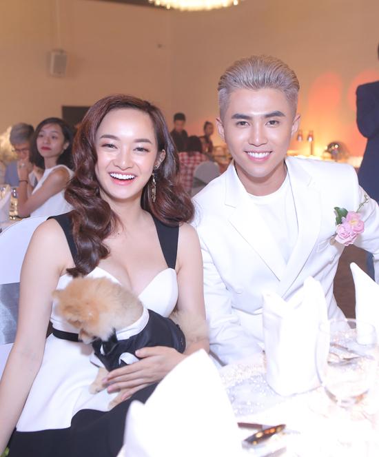 Nick Facebook Diễn Viên Kaity Nguyễn - phim em chưa 18+