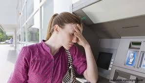 Как вернуть карту, которую «съел» банкомат