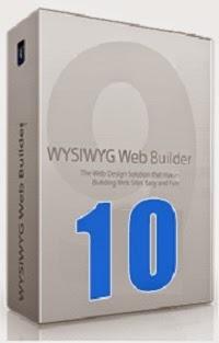 Download Serial Code: WYSIWYG Free Web Builder Free Download