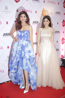Bollywood Babes at Femina and Nykaa Host 3rd Edition Of Nykaa Femina Beauty Awards 2017 066.JPG