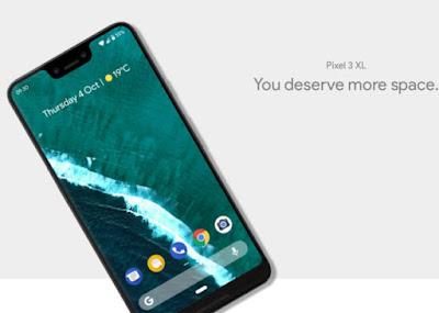 Google Pixel 3 XL All Details Leaked Images & Specs | Features