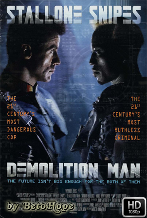 El Demoledor [1993] [Latino-Ingles] HD 1080P [Google Drive] GloboTV