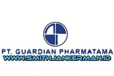 Lowongan PT. Guardian Pharmatama Pekanbaru Juli 2018