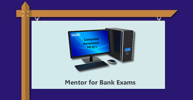 Mentor for Bank Exams