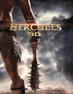 Hercules: The Thracian Wars (2014) Bioskop