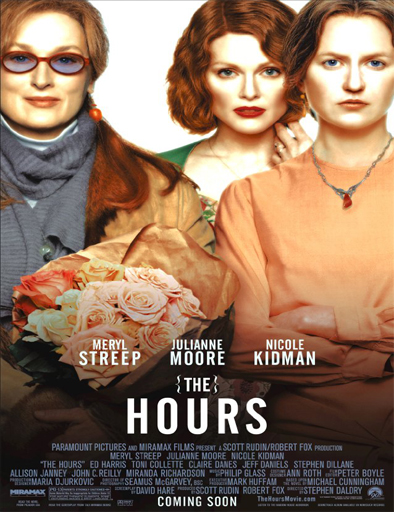 Ver Las horas (The Hours) (2002) Online