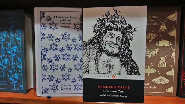 Um Cântico de Natal, Charles Dickens