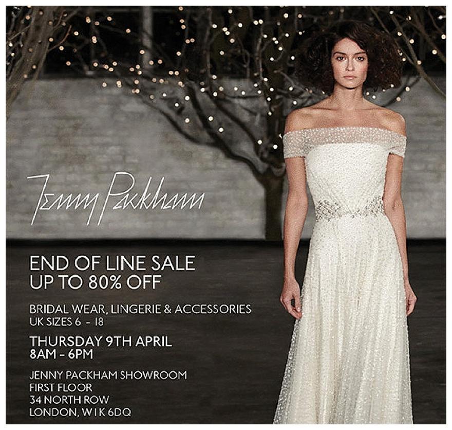 Wedding Dress Sample Sale Online Uk - LTT
