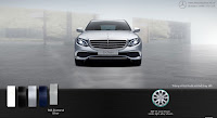 Mercedes E200 Edition E 2015 màu Bạc Diamond 988
