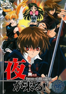 Yoru ga Kuru Episode 4 English Subbed