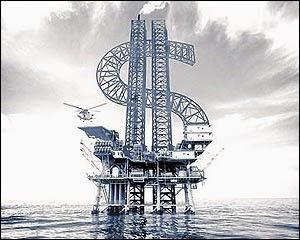 Guadagnare Soldi col Prezzo Petrolio in Discesa