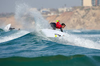 16 Marc Lacomare FRA Seat Pro Netanya pres by Reef foto WSL Laurent Masurel