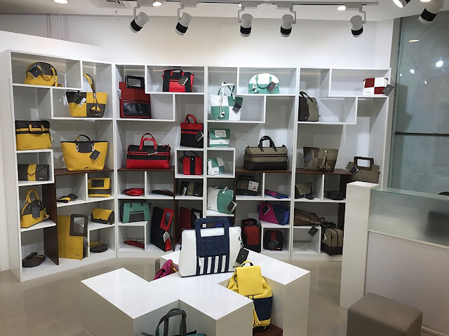 Veuza launches its flagship store in Delhi