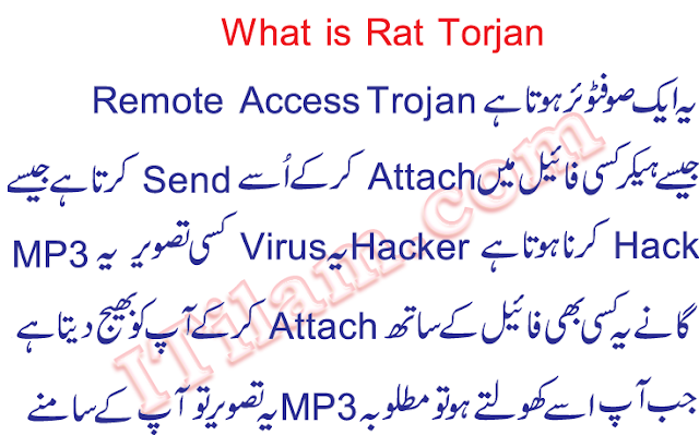 what is trojan horse virus