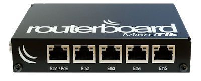 Router, Network Router, Mikrotik, RB850Gx2