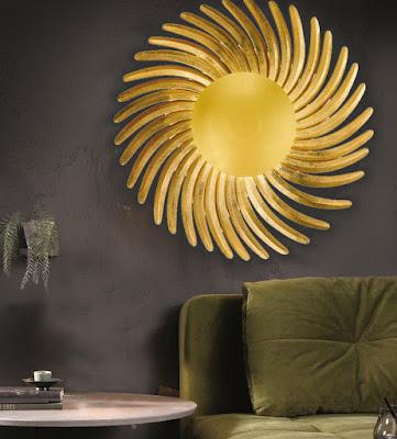 www.nabytek-reaction.cz, led lampa, svítidla na stěnu