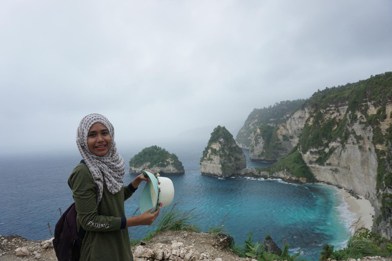 Perjuangan Menuju Pantai Atuh Nusa Penida Jurnaland