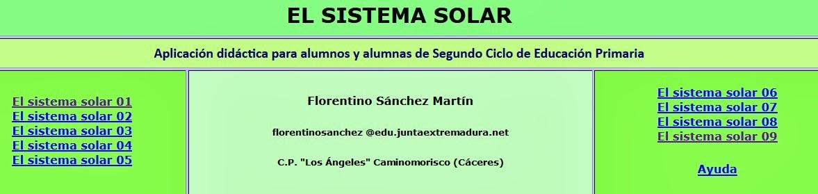 http://cplosangeles.juntaextremadura.net/web/cmedio4/sistemasolar/indice.htm