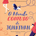 "Topseller | ""O Mundo Confuso de Jonathan"" de Meg Rosoff"