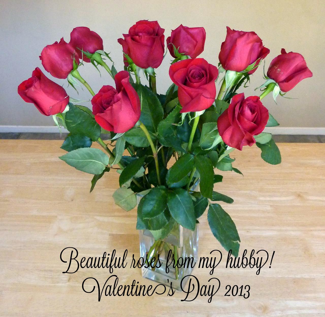 Happy Birthday Flowers For February Gardening Flower And Vegetables