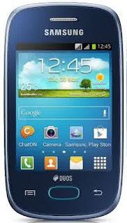 Flash Samsung Galaxy GT-S5312