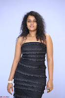 Soniya super cute in Beig Anarkali Dress at Maya Mall pre release function ~ Celebrities Exclusive Galleries 023.JPG