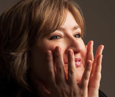 Lucy Parham (Photo Sven Arnstein)