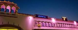 राजस्थान का सबसे बड़ा रेलवे स्टेशन | Rajasthan Ka Sabse Bada Railway Station