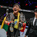 Aung La N Sang to defend ONE Middleweight World Championship against Ken Hasegawa in Yangon