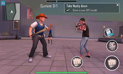 High School gang Apk For Android