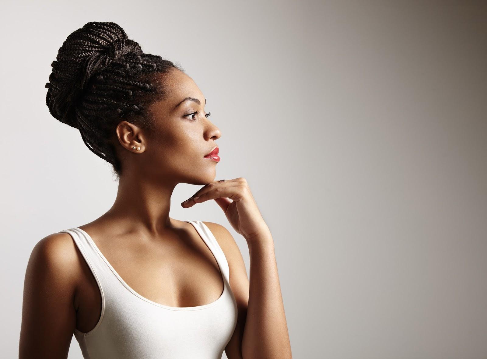 How Your Hair Ties To Your Self Esteem Curlynikki