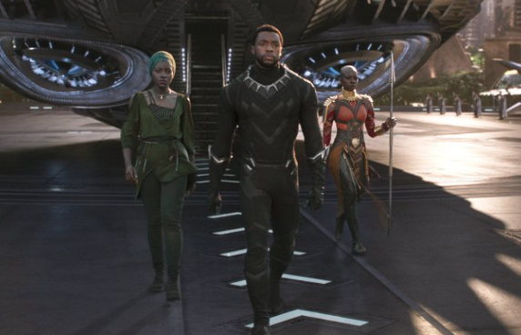 'Black Panther' Film Review: Supporting Players Steal Show in Marvel's Excellent African Adventure