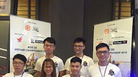 AoE DE Vietnam Championship 2018: Tỏa sáng với nội dung 2v2 Random, nhận ngay giải thưởng khủng