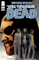 The Walking Dead: Free Comic Book Day