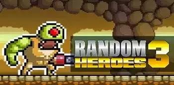 Random Heroes 3 Apk