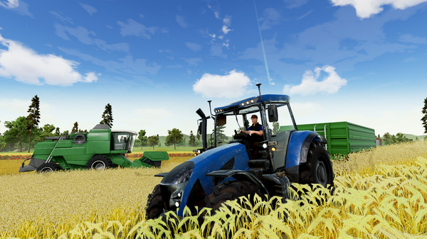 Farm Manager 2018 Free For PC