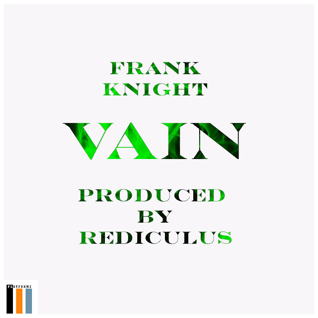 frank-knight-vain-rediculus-remix-cover