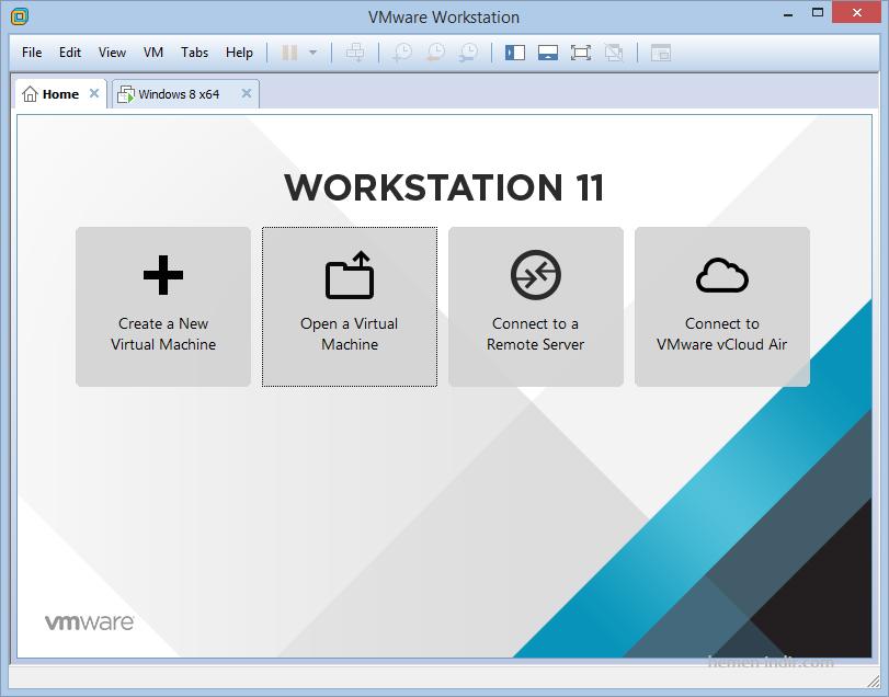 vmware workstation download full version free