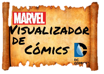 Visualizador de Cómics