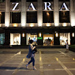 inditex sigue creciendo