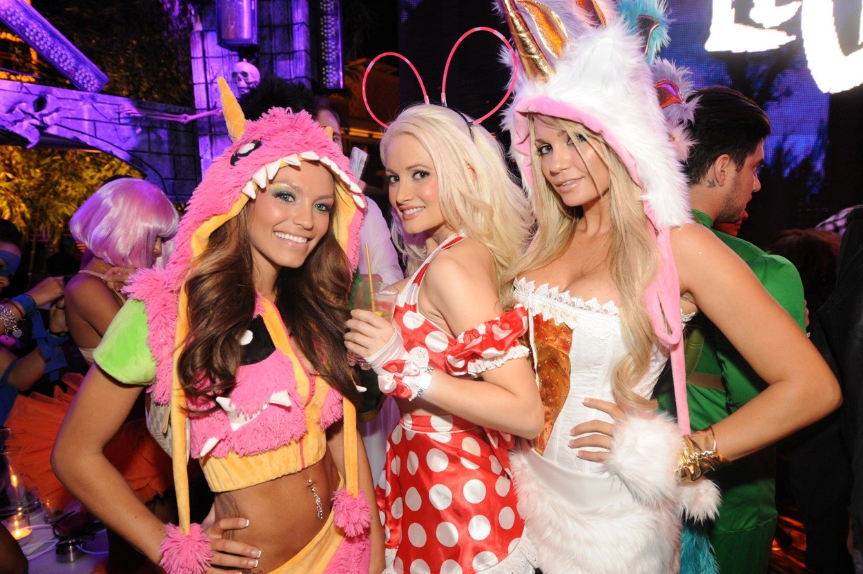 Halloween Night in Las Vegas in USA wallpaper images calendar