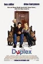 Watch Duplex (2003) Megavideo Movie Online