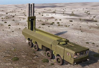Arma3へロシア製の砲兵器を追加するMOD