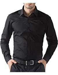 Buy Men's Clothing Dress Shirt From Amazon Through Online