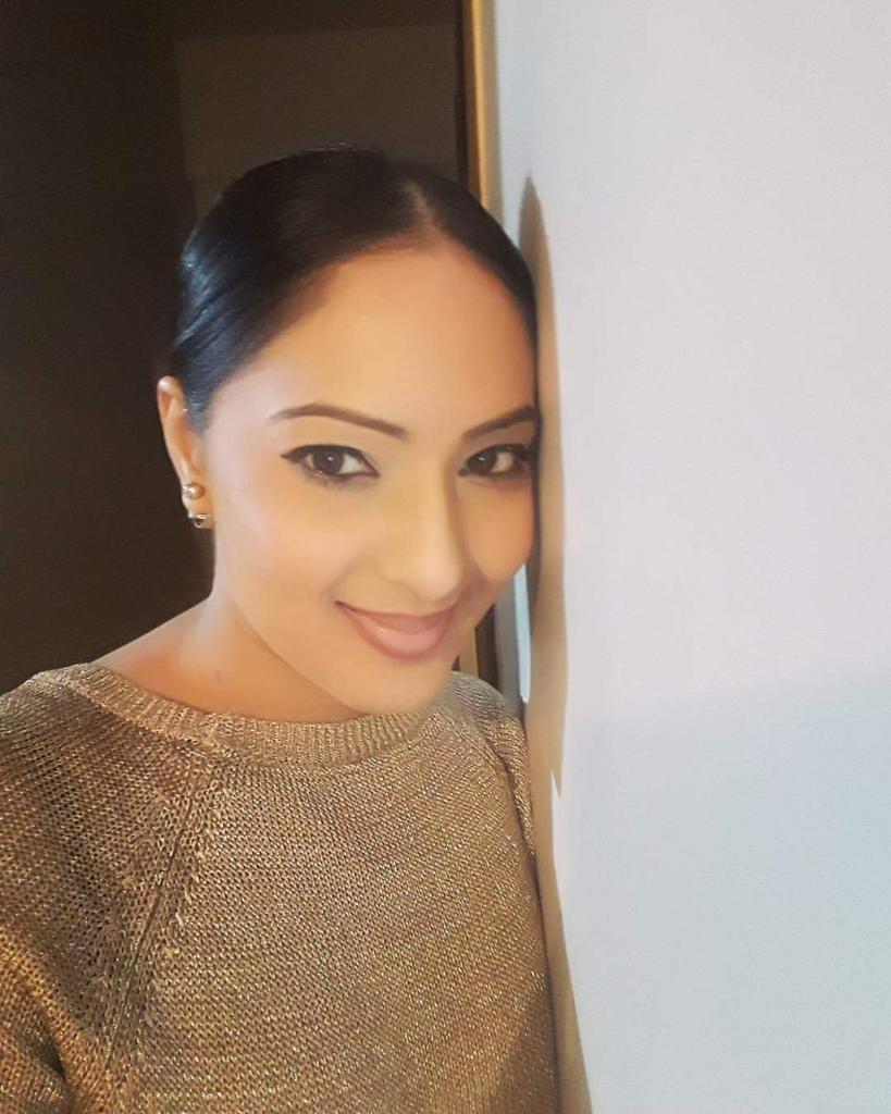 Actress NikeshaPatel Latest Images