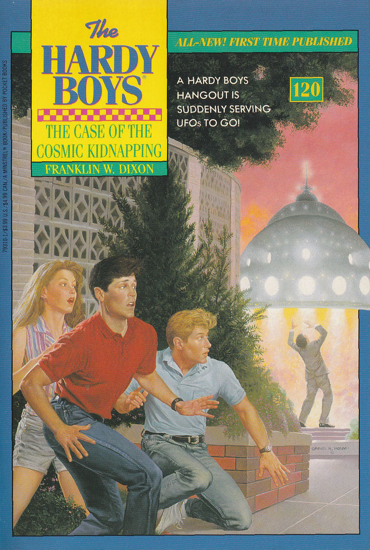 the hardy boys 8 The tower treasure (hardy boys, #1), the house on the cliff (hardy boys, #2),  the secret of the old mill (hardy  the mystery of cabin island (hardy boys, #8.
