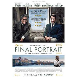 Son Portre (2017)